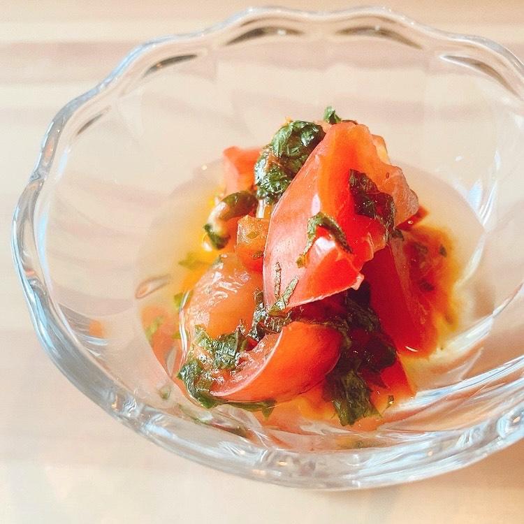 tomato-pickling