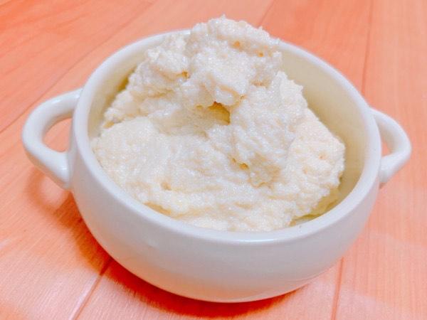 tofu-whip-cream