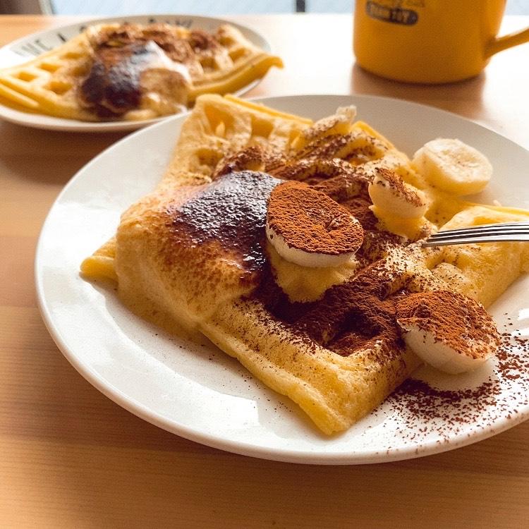 rice-flour-waffle
